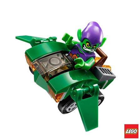 , Não se aplica, A partir de 05 anos, 85, 03 meses, Lego