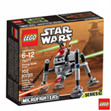 75077 - LEGO Star Wars - Homing Spider Droid