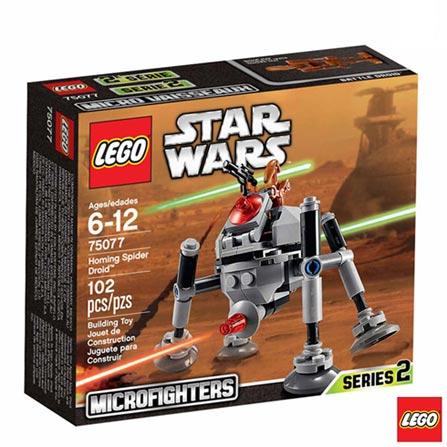 , Não se aplica, A partir de 06 anos, 102, 03 meses, Lego