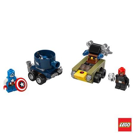 , Não se aplica, A partir de 05 anos, 95, 03 meses, Lego