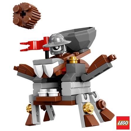 41558 - LEGO Mixels - Mixadel, Não se aplica, A partir de 06 anos, 63, 03 meses, Lego