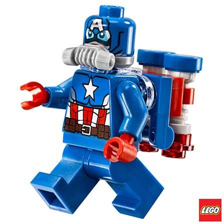 , Não se aplica, A partir de 07 anos, 523, 03 meses, Lego