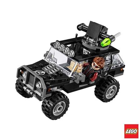, Não se aplica, A partir de 06 anos, 220, 03 meses, Lego
