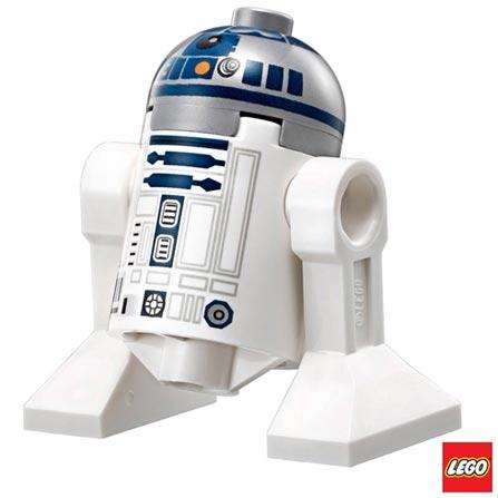 , Não se aplica, A partir de 08 anos, 442, 03 meses, Lego