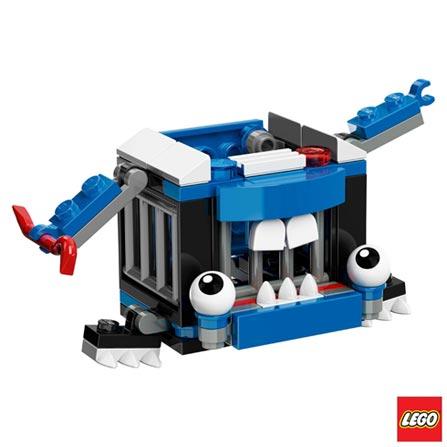 41555 - LEGO Mixels - Busto, Não se aplica, A partir de 06 anos, 69, 03 meses, Lego