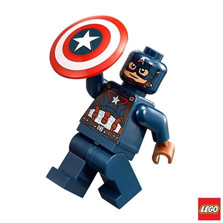 , Não se aplica, A partir de 08 anos, 807, 03 meses, Lego