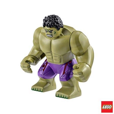 76041 - LEGO Super Heroes - O combate na fortaleza de Hydra, Não se aplica, A partir de 07 anos, 405, 03 meses, Lego