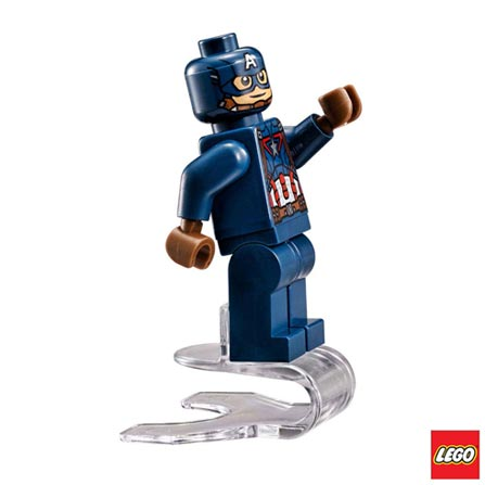 , Não se aplica, A partir de 07 anos, 405, 03 meses, Lego