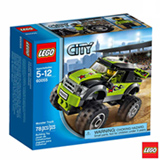 60055 - LEGO City - Monster Truck