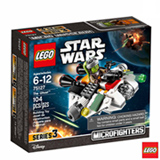 75127 - LEGO Star Wars - The Ghost