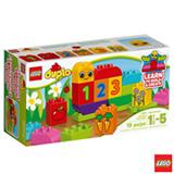 10831 - LEGO DUPLO My First - O Meu Primeiro Caterpilar