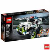 42047 - LEGO® Technic - Interceptador da Polícia