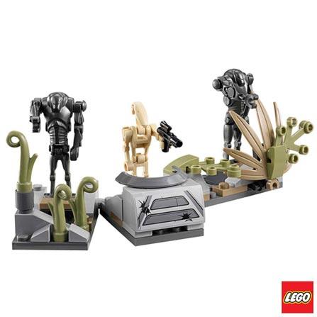 75037 - LEGO Star Wars - Battle on Saleucami, Não se aplica, A partir de 07 anos, 178, 03 meses, Lego