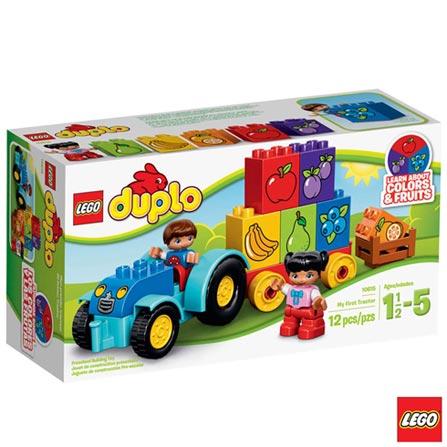 , Não se aplica, A partir de 02 anos, 12, 03 meses, Lego