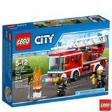60107 - LEGO City - Caminhao com Escada de Combate ao Fogo