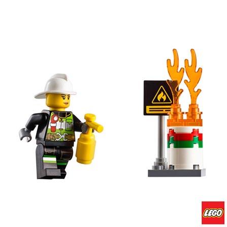 , Não se aplica, A partir de 05 anos, 214, 03 meses, Lego