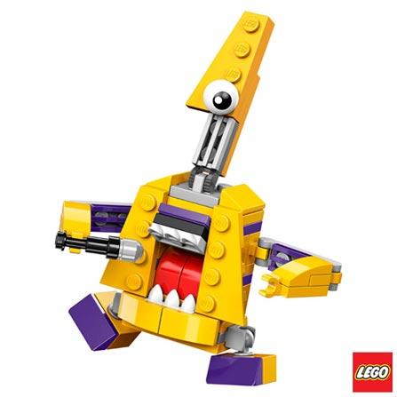 , Não se aplica, A partir de 06 anos, 70, 03 meses, Lego