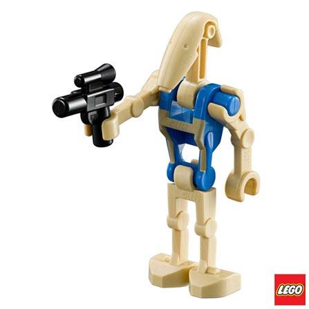 , Não se aplica, A partir de 06 anos, 77, 03 meses, Lego