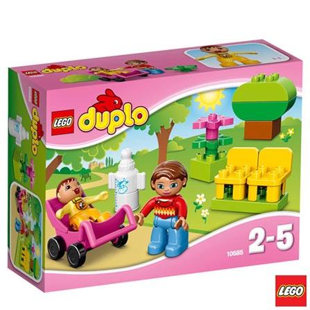 , Não se aplica, A partir de 02 anos, 52, 03 meses, Lego