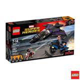 76047 - LEGO Super Heroes - Perseguicao do Pantera Negra