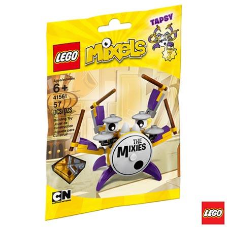 , Não se aplica, A partir de 06 anos, 57, 03 meses, Lego