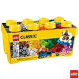 10696 - LEGO Classic - Caixa Media de Pecas Criativas LEGO