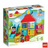10616 - LEGO DUPLO - Minha Primeira Casa de Brinquedo