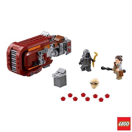 , Não se aplica, A partir de 07 anos, 193, 03 meses, Lego