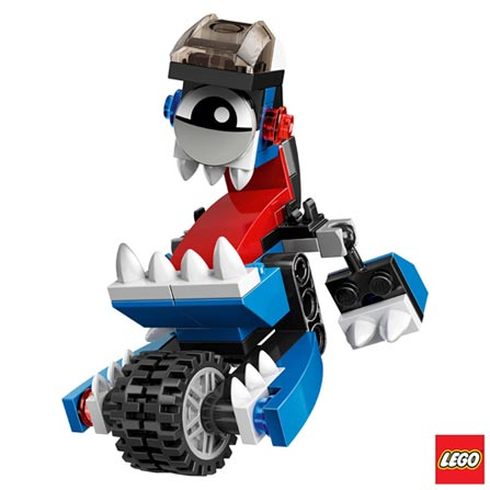 , Não se aplica, A partir de 06 anos, 62, 03 meses, Lego