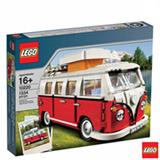 10220 - LEGO - Creator Expert - Volkswagen T1 Camper Van