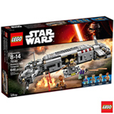 75140 - LEGO Star Wars - Transporte da Tropa de Resistencia