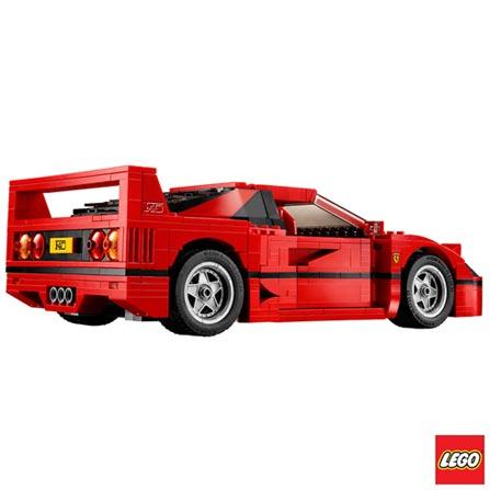 , Não se aplica, A partir de 04 anos, 1158, 03 meses, Lego