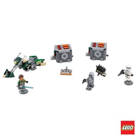 , Não se aplica, A partir de 07 anos, 234, 03 meses, Lego