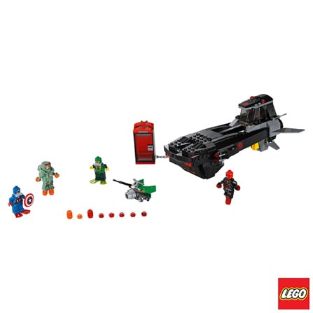 , Não se aplica, A partir de 07 anos, 335, 03 meses, Lego