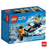 60126 - LEGO City - Fuga de Carro