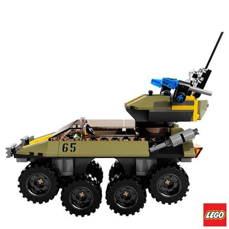 , Não se aplica, A partir de 06 anos, 172, 03 meses, Lego