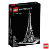 21019 - LEGO Architecture - The Eiffel Tower