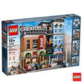 10246 - LEGO Creator Expert - Escritorio Detetive