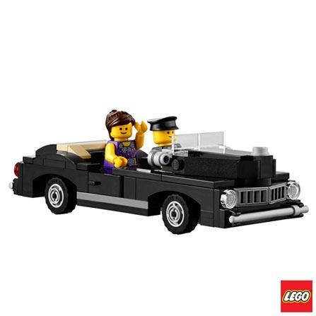 10246 - LEGO Creator Expert - Escritorio Detetive, Não se aplica, A partir de 16 anos, 2262, 03 meses, Lego