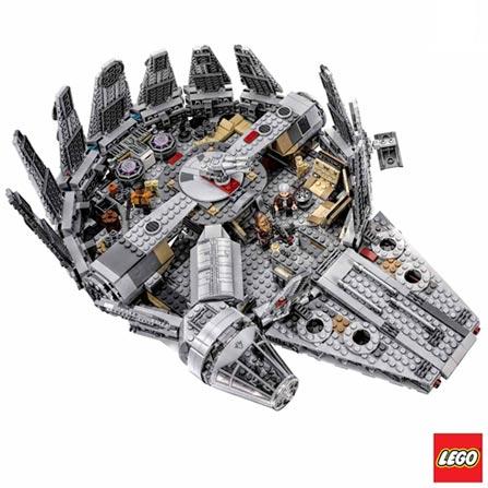 , Não se aplica, A partir de 09 anos, 1330, 03 meses, Lego