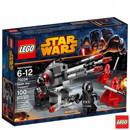 , Não se aplica, A partir de 06 anos, 100, 03 meses, Lego