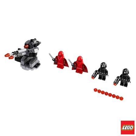 75034 - LEGO Star Wars - Death Star Troopers, Não se aplica, A partir de 06 anos, 100, 03 meses, Lego