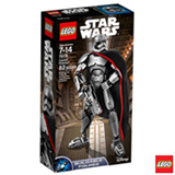 75118  LEGO Star Wars - Capitao Phasma
