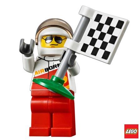 , Não se aplica, A partir de 05 anos, 104, 03 meses, Lego