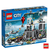 60130 - LEGO City - lha da Prisao
