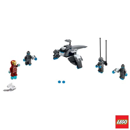 , Não se aplica, A partir de 06 anos, 90, 03 meses, Lego