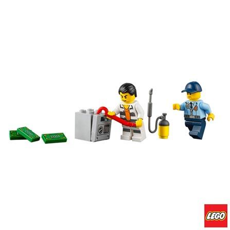 , Não se aplica, A partir de 05 anos, 184, 03 meses, Lego