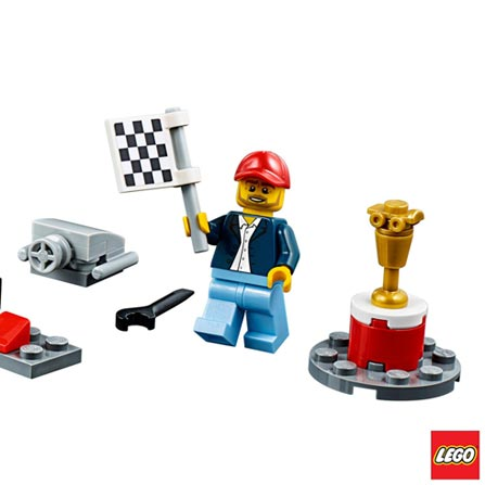 , Não se aplica, A partir de 07 anos, 445, 03 meses, Lego