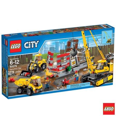, Não se aplica, A partir de 06 anos, 776, 03 meses, Lego