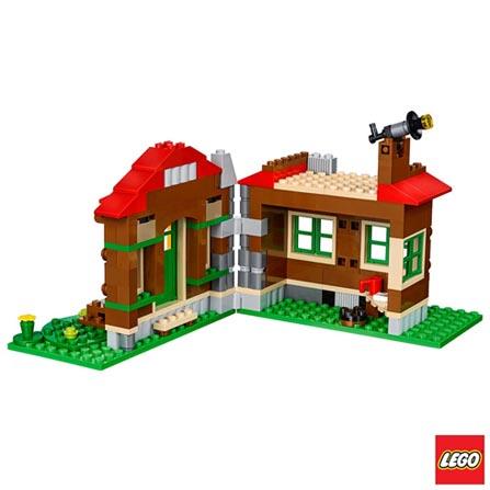 , Não se aplica, A partir de 07 anos, 368, 03 meses, Lego